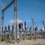 Dự án Điện tại Hải Phòng
